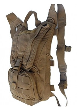 US HYDRATION CARRIER Backpack-coyote