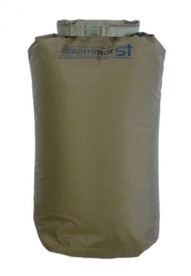 Dry Bag 40 Liters Coyote
