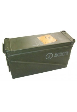 AMMO CAN TYPE 40