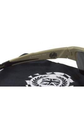 VALOR Smoke Grey Tan Frame Limited Edition Γυαλια