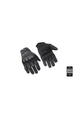 Gloves DURTAC SmartTouch Black