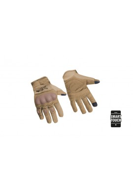 Gloves DURTAC SmartTouch TAN