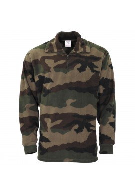 FR Polar Fleece French Army Original