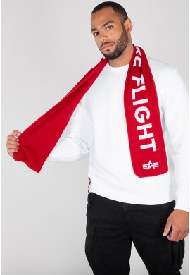 Remove Before Flight Scarf