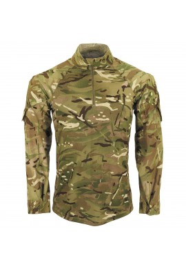 Combat Shirt British Army multicam