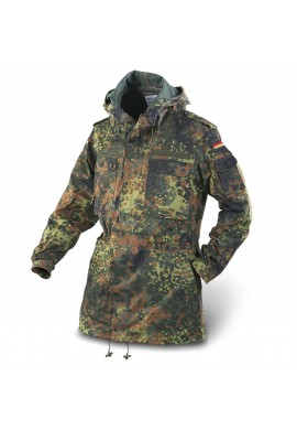 FLECKTARN Parka German Army