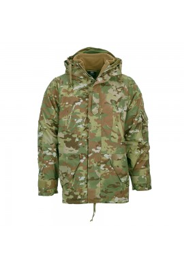 G1 Military parka 3 in 1 Multicam 101INC