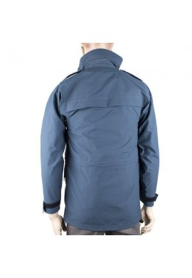 BRITISH AIRFORCE Rain Jacket GORETEX-blue