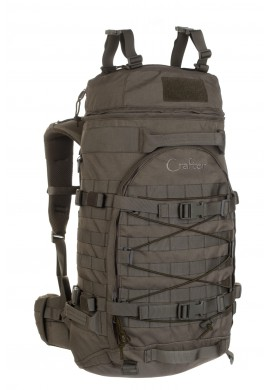 Crafter Backpack Ral 7013