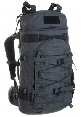 Crafter Backpack Graphite