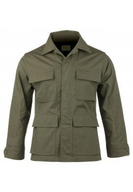 COAT HOT WEATHER Original US ARMY Ο