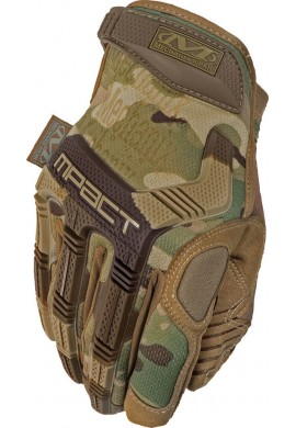 Γάντια Mechanix wear M-PACT-multicam